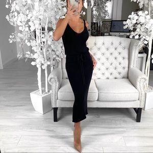 ekattire Dresses - 🆕🔃NEWPORT— in Black